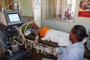7 bệnh nhân ngạt khí độc vượt cơn nguy kịch