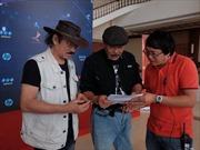 Trần Tiến, Nguyễn Cường 'tò mò' xem tập Cống hiến