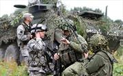 NATO tăng cường hỗ trợ Ukraine, Gruzia và Moldova