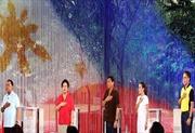"""Bầu cử Tổng thống Philippines """"nóng"""" vì Biển Đông"""