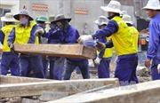Kiểm soát chặt chất lượng công trình cầu Ghềnh