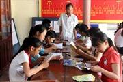"""""""Thư viện thu nhỏ"""" góp phần phát triển văn hóa đọc"""