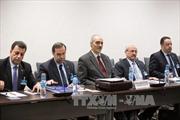 Syria đánh giá tích cực vòng đàm phán Geneva