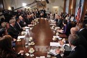 Nghị sĩ Mỹ kêu gọi tăng cường an ninh hàng hải tại Biển Đông