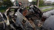 Tình hình nhân đạo tại miền Đông Ukraine xấu đi