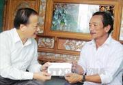 Quảng Bình: Nỗ lực hỗ trợ ngư dân vượt qua khó khăn