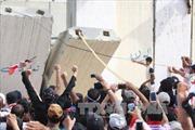 Nhà quốc hội bị phá, Iraq ban bố tình trạng khẩn cấp