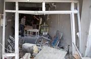 Mỹ hối thúc ngừng bắn trên toàn Syria