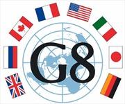 Chính phủ Merkel cho rằng G8 biến mất vĩnh viễn