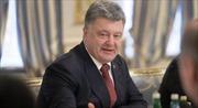 Ông Poroshenko tuyên bố Ukraine đã sống lại