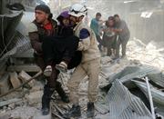 Ngoại trưởng Mỹ tới Geneva thảo luận khẩn cấp về Syria