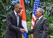 Tàu du lịch Mỹ đầu tiên đến Cuba sau hơn nửa thế kỷ