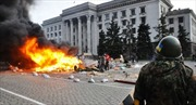 Odessa căng thẳng vì lo thảm kịch tái diễn