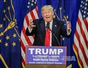 """Tỷ phú Trump: Không thể để Trung Quốc tiếp tục """"cưỡng bức"""" Mỹ"""