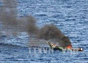 Cục Hàng hải cảnh báo nạn cướp biển trên Biển Đông