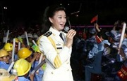 Thêm hành động ngang ngược của Trung Quốc ở Trường Sa