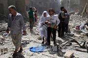 Thỏa thuận ngừng bắn tại Aleppo nguy cơ đổ vỡ