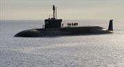 Mỹ không đủ khả năng theo dõi các tàu ngầm mới của Nga