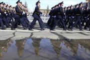 Siberia tưng bừng kỷ niệm Ngày Chiến thắng