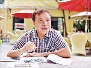 """""""Trọng tài luôn là vấn nạn của bóng đá Việt Nam"""""""