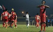 Hải Phòng tiếp tục là đội bóng xuất sắc nhất tháng tại V-League