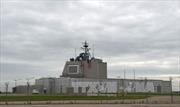 NATO được phép kích hoạt lá chắn tên lửa ở Romania