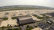 Căn cứ không quân của Tổng thống Mỹ bị dọa đánh bom