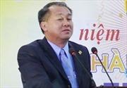 Truy tố nguyên Chủ tịch HĐQT Ngân hàng Xây dựng Việt Nam