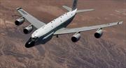 Nga tung Su-27 chặn máy bay do thám Mỹ