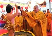 Đại lễ Phật đản Phật lịch 2560 nơi địa đầu cực Bắc của Tổ quốc