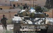 ISSG cam kết thúc đẩy lệnh ngừng bắn ở Syria