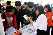 Tỷ lệ thí sinh dự thi đại học giảm