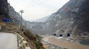 Trung Quốc bắt đầu xây đập thủy điện lớn nhất Tây Tạng
