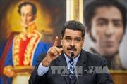 Tổng thống Venezuela lên án âm mưu của các thế lực thù địch