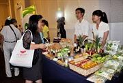 Thúc đẩy tiêu thụ thực phẩm sạch