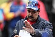 Venezuela tuyên bố sẵn sàng gia tăng tình trạng khẩn cấp