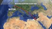 Ai Cập huy động lực lượng tìm máy bay mất tích
