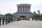 Quy định chức năng, nhiệm vụ của Ban Quản lý Lăng Chủ tịch Hồ Chí Minh