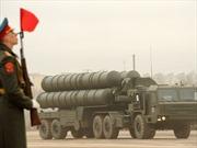 Nga hoàn tất chuyển giao S-300 cho Iran vào cuối năm