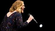 """""""Họa mi"""" Adele được vinh danh Nghệ sĩ của năm tại Ivor Novello"""