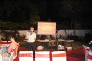 Kỷ niệm 126 năm ngày sinh Chủ tịch Hồ Chí Minh tại Ấn Độ
