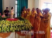 Đại lễ Phật đản 2016 thúc đẩy bảo vệ môi trường bền vững