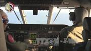 Vệ tinh phát hiện vệt dầu loang nơi máy bay MS804 rơi
