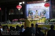 Người Việt tại Ukraine tưởng nhớ các liệt sỹ biển đảo