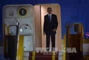Truyền thông Mỹ đưa tin về chuyến thăm của Tổng thống Obama