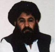 Taliban xác nhận thủ lĩnh bị Mỹ tiêu diệt