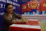 Truyền thông quốc tế đưa tin về cuộc bầu cử Quốc hội Việt Nam