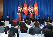 Mỹ dỡ bỏ hoàn toàn lệnh cấm vận vũ khí với Việt Nam