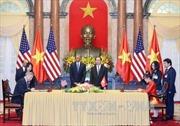 """Mỹ bỏ lệnh cấm bán vũ khí cho Việt Nam là một """"sự kiện lịch sử"""""""
