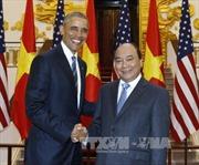 """Báo chí quốc tế tiếp tục """"nóng"""" chuyến thăm của Tổng thống Obama"""
